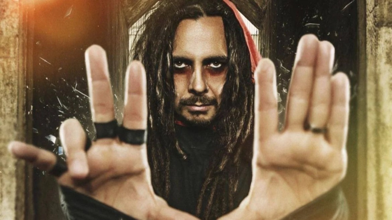 """James """"Munky"""" Shaffer, do Korn"""