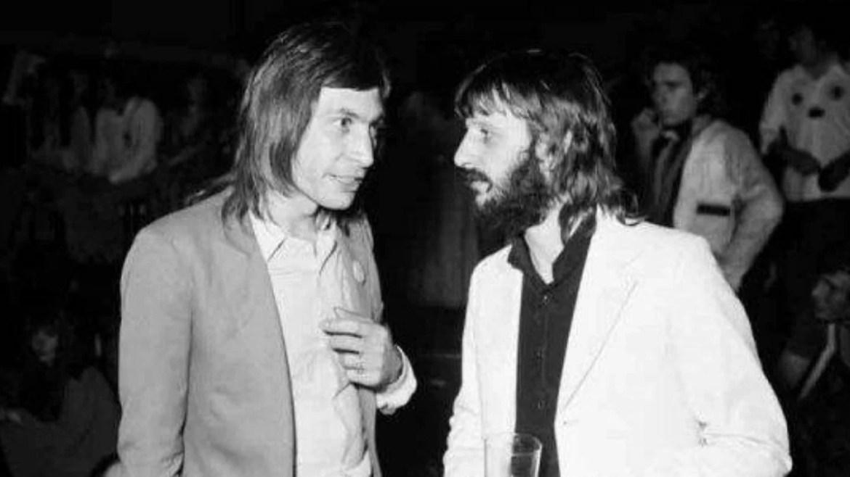 Ringo Starr relembra momento com John Bonham e Charlie Watts que teria  viralizado no TikTok