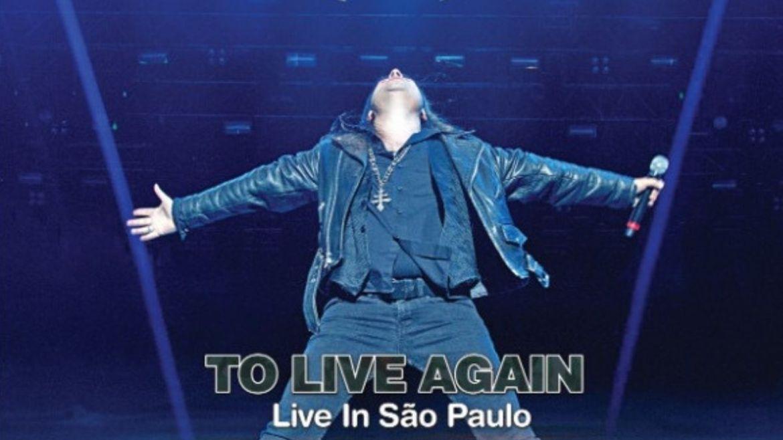 VIPER 'To Live Again'