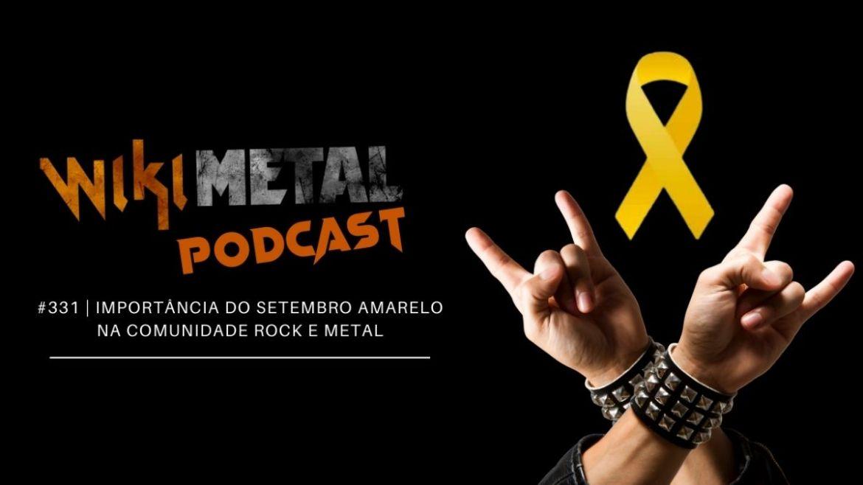 Setembro Amarelo Podcast