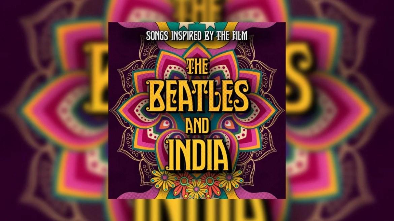 Coletânea 'The Beatles And India'