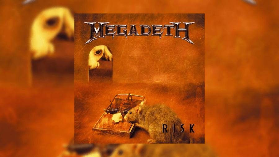 Megadeth - 'Risk'