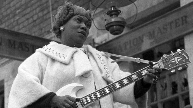 Sister Rosetta Sharpe