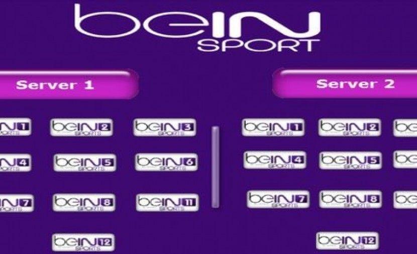 تردد قناة Bein Sport الاخبارية المفتوحة 2019 نايلسات عربسات