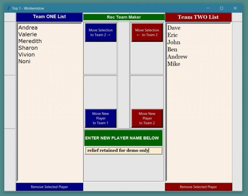 Use Excel to Plan a tkinter  grid() – wikiPython