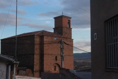 Iglesia Santa Eulalia Arnedo