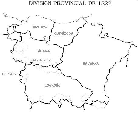 provincia de logroño