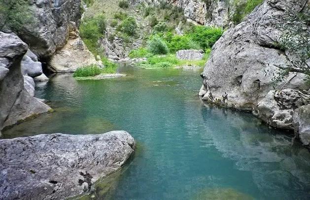 rio leza