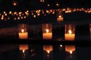 La noche de las velas en El Rasillo de Cameros - La noche más mágica
