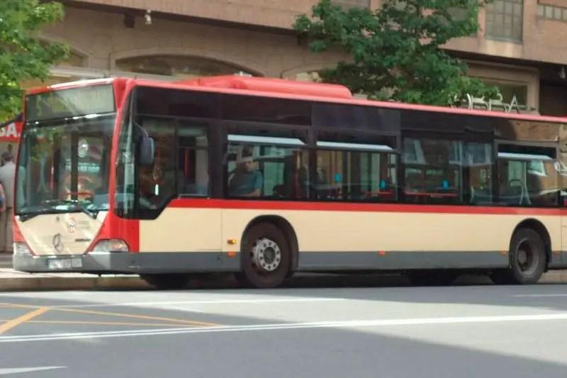 autobuses urbanos de logroño