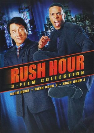 [Movie] Rush Hour (1998 – 2007) (Collection) – Hollywood Movie | Mp4 Download