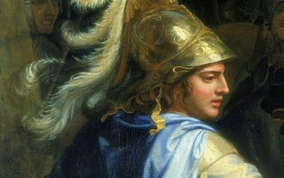 Alejandro Magno el Macedonio