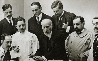 El Doctor Ramon y Cajal
