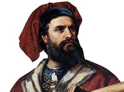 Quien fue Marco Polo