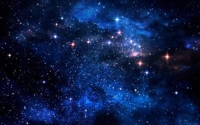 Una Constelacion es una agrupacion de Estrellas