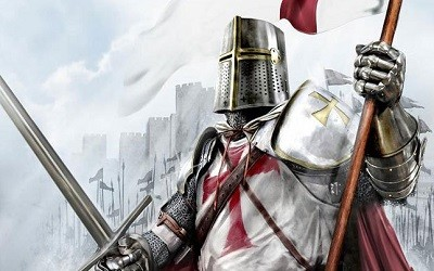 Uniforme de los Caballeros Templarios