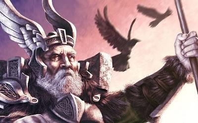Odin El Padre de Todos
