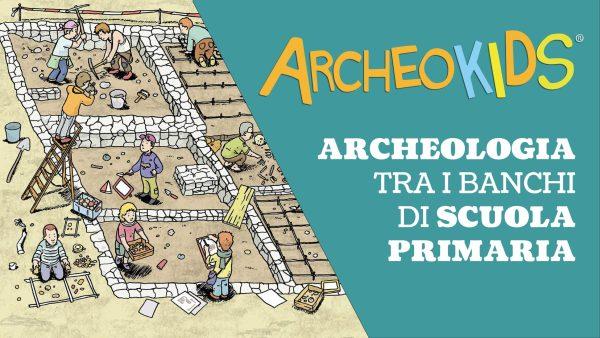 Immagine corso ARCHEOKIDS