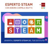 Esperto Steam – quadrato