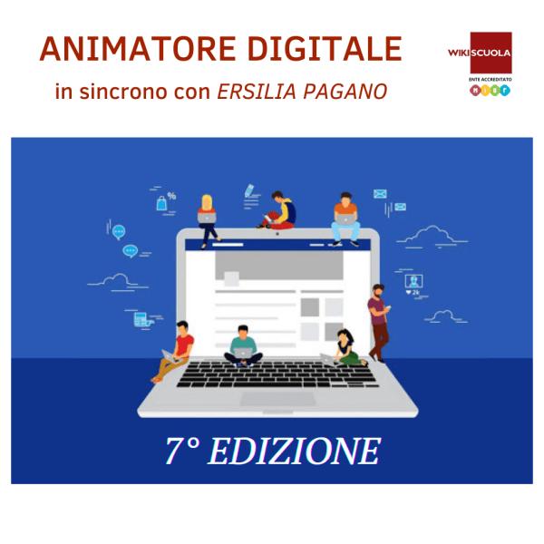 Animatore Digitale 7 – quadrato
