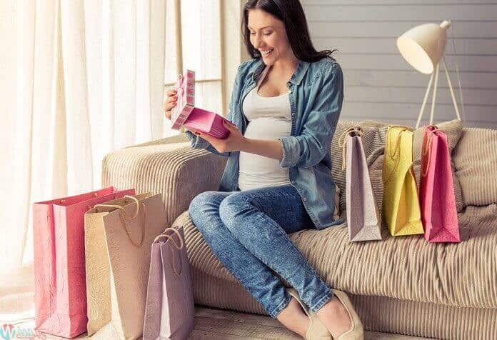اعراض الحمل في الاسبوع التاسع : كل ما تحتاجي معرفته! 3