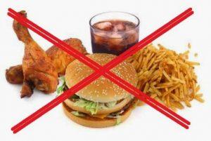 17.Sakit Maag Sebaiknya Hindari Makanan Ini Saat Puasa