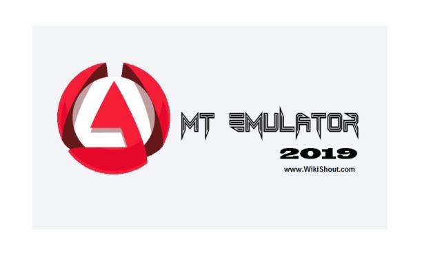 AMT Emulator 2019-www.wikishout.com