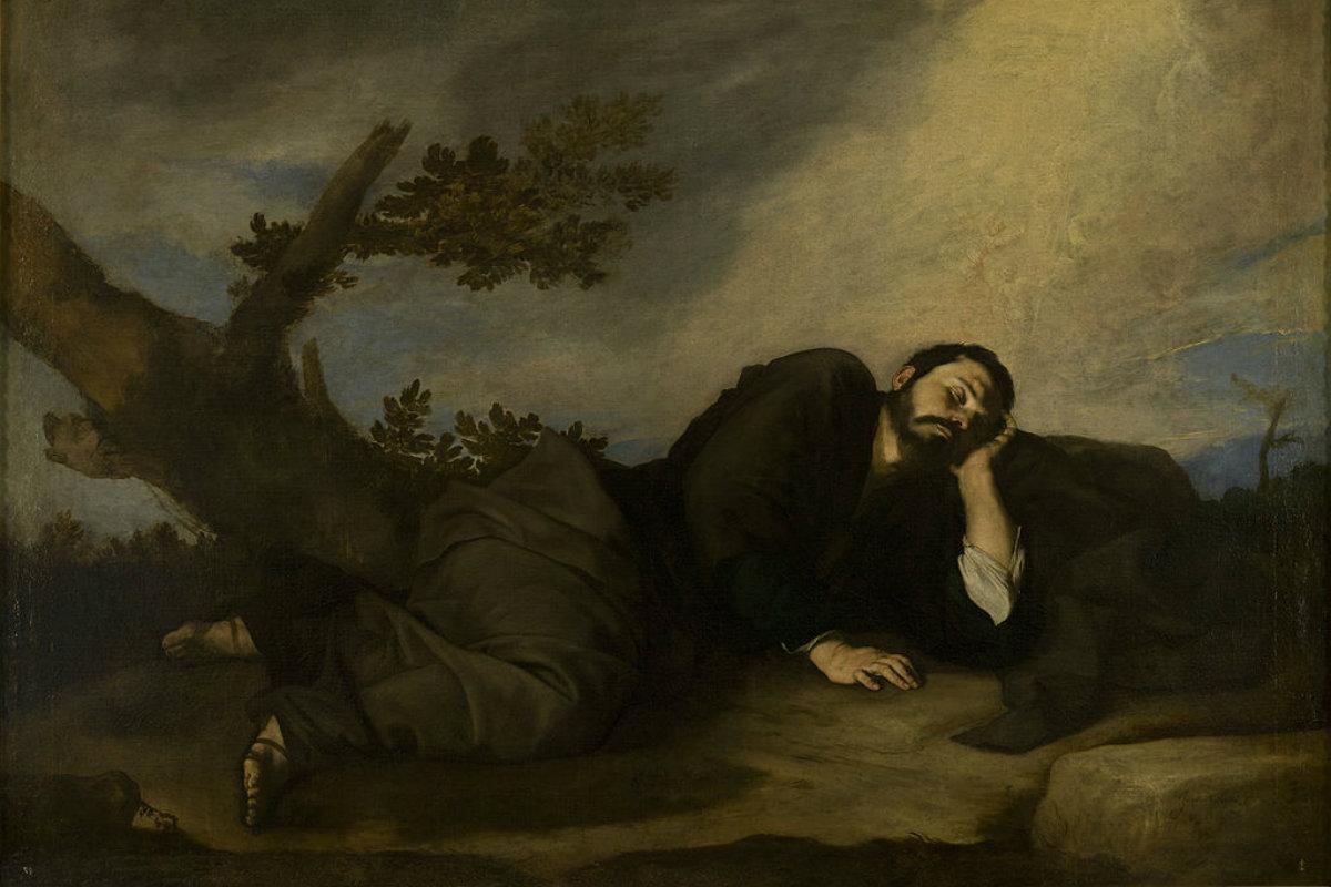El Prado – Jakobs Droom Van Jose De Ribera