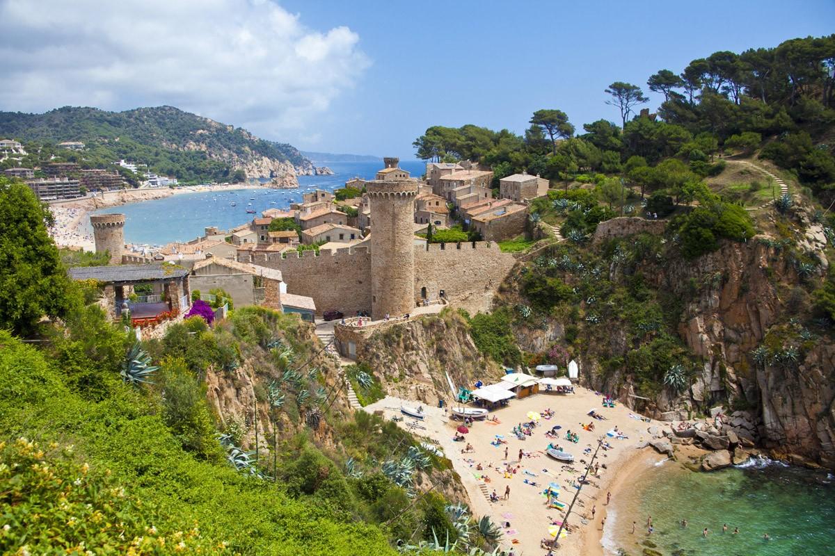 Tossa del Mar (Girona)