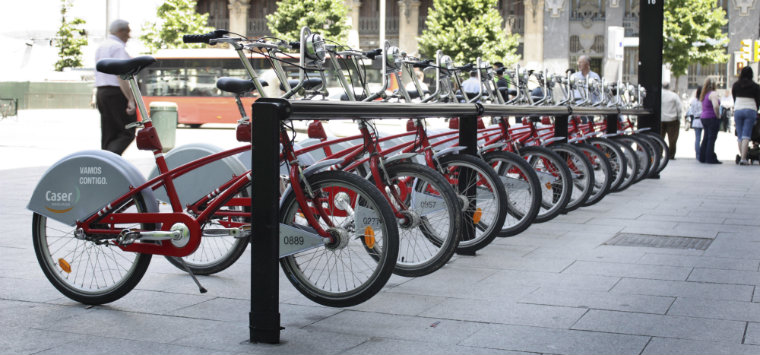 fietsen-zaragoza