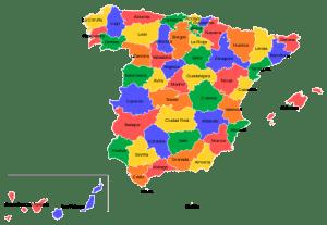 indeling-provincies
