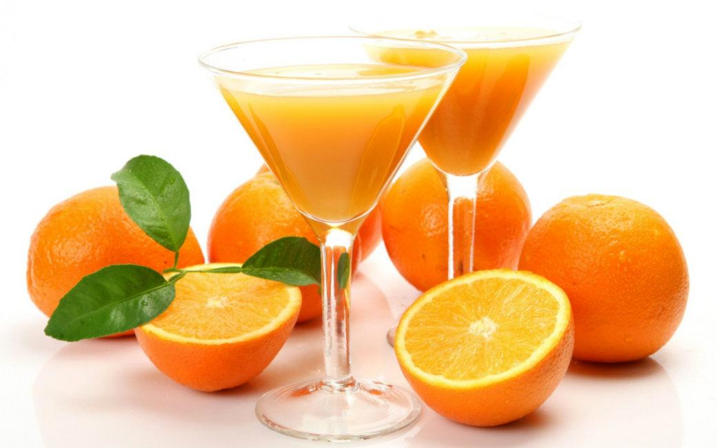 Spaanse Sinaasappels, Vitamines Onder De Zon