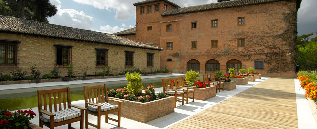 Spanje's Meest Gevraagde Parador: La Alhambra In Granada