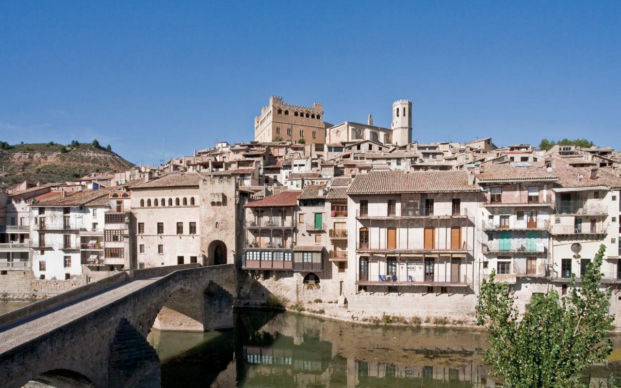 Valderrobres, Teruel (Aragon)