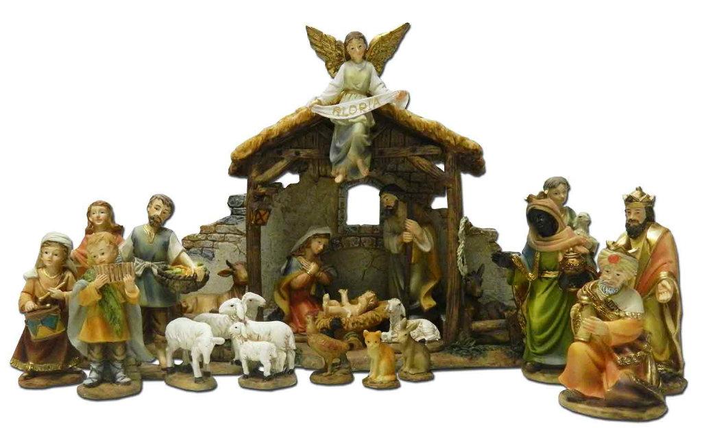 In Bijna Elke Woonkamer In Spanje Staat Tijdens De Kerst Een Kerststal Ofwel Een Belén. Waarom Is Dat En Hoe Ziet Deze Eruit?