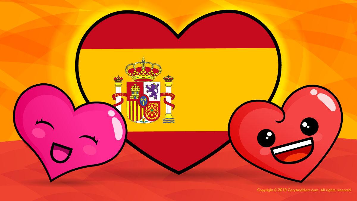 Een Humoristische Kijk Op Spanje