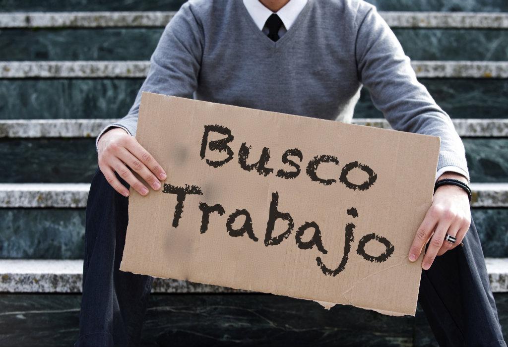 Alles over werkloosheid en het werkloos zijn in Spanje