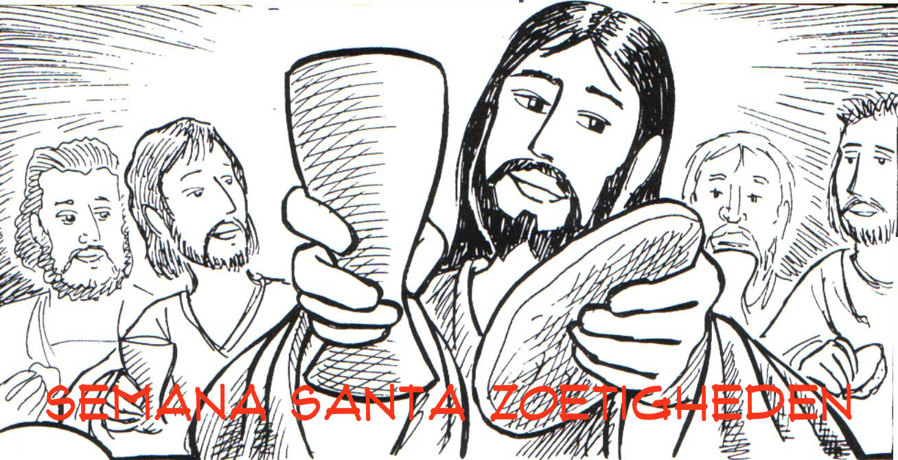 "Tien Spaanse Pasen ""Semana Santa"" lekkernijen op een rij"