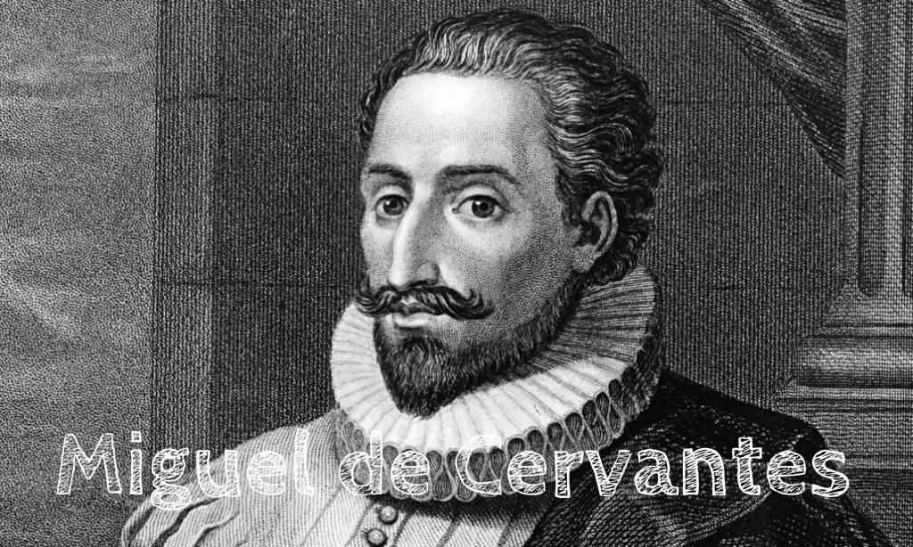 Spanje Viert 400e Sterfdag Van Schrijver Miguel De Cervantes