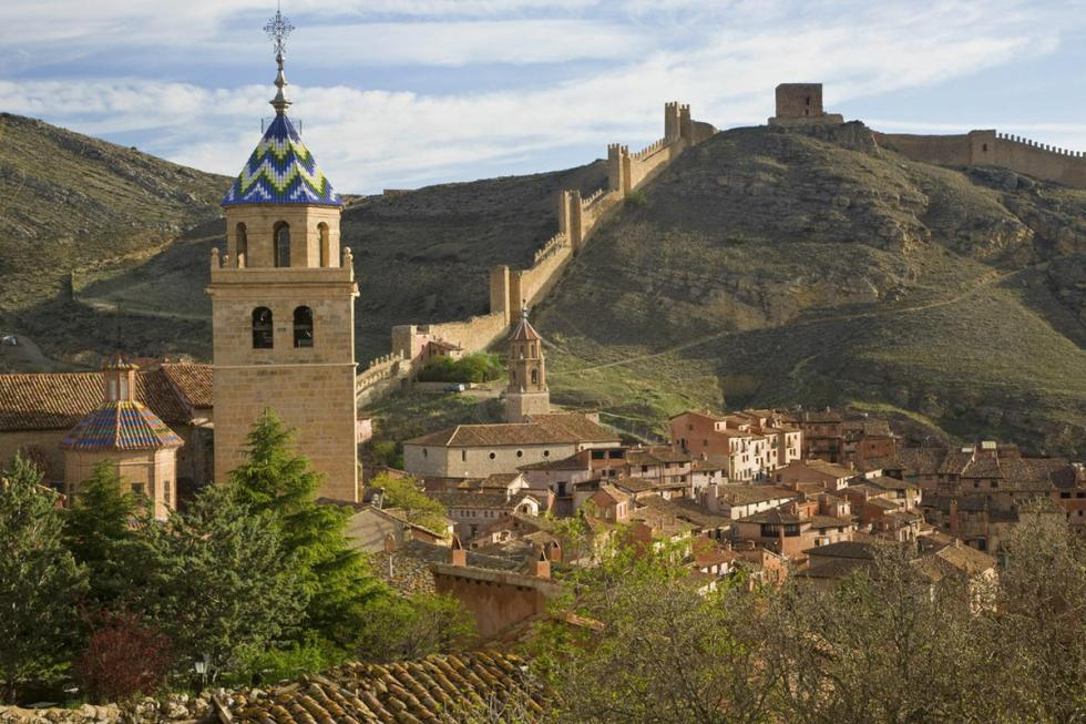 Albarracín, Teruel (Aragon)