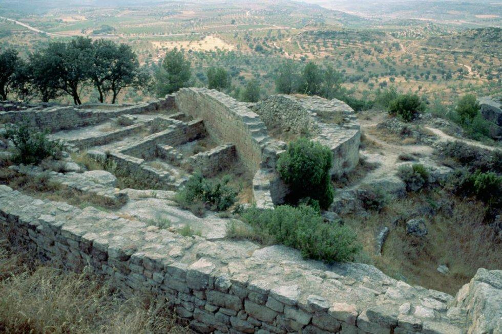 Calaceite (Aragon)