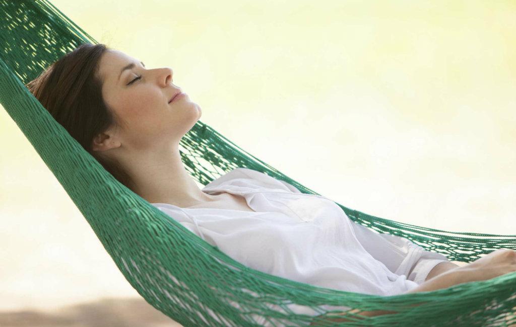 10 Voordelen Voor De Gezondheid Bij Het Slapen Van Een Siësta