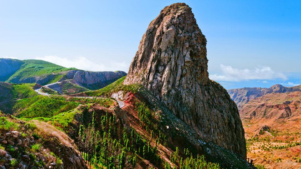 Nationaal Park Garajonay