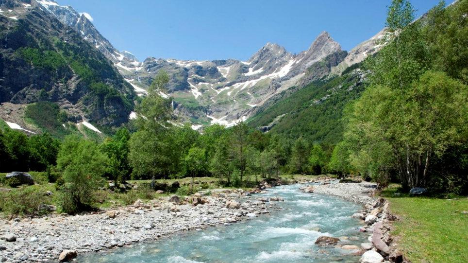Nationaal Park Ordesa Y Monte Perdido
