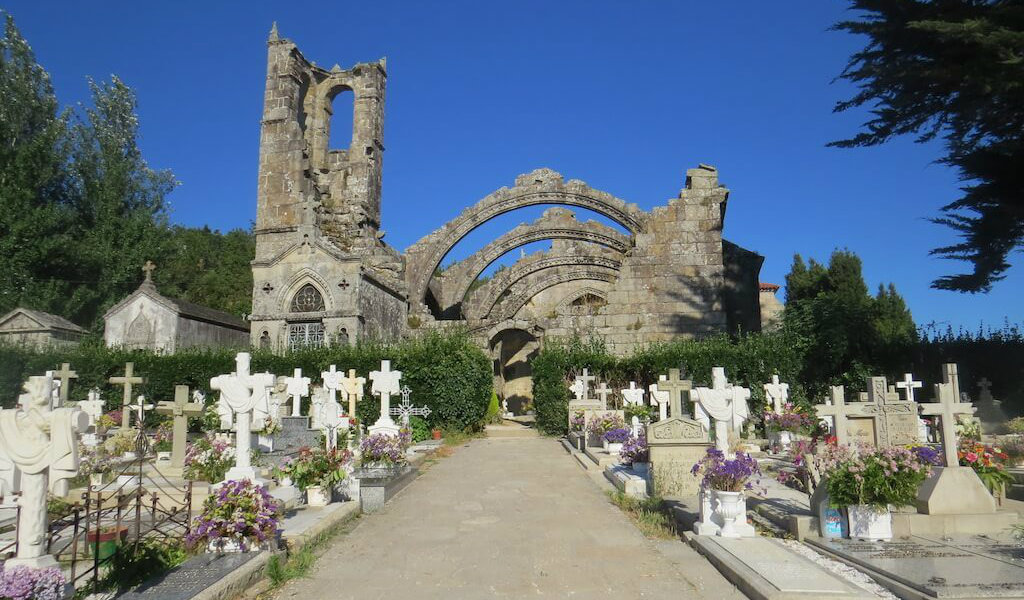 De mooiste begraafplaatsen van Spanje op een rij