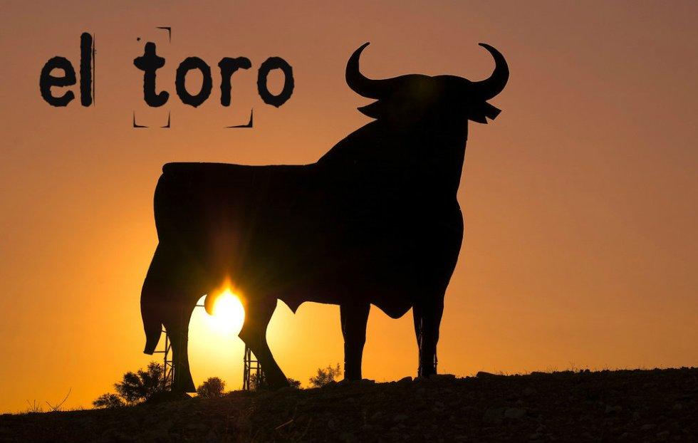 Het Verhaal Achter De Zwarte Spaanse Stier