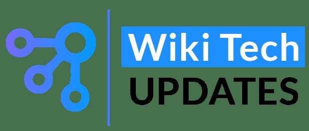 Wiki Tech Updates