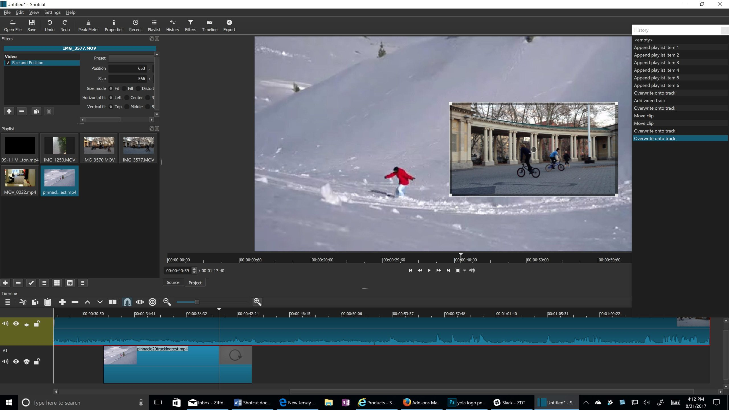 Best Free Video Editing Software Programs in 2020