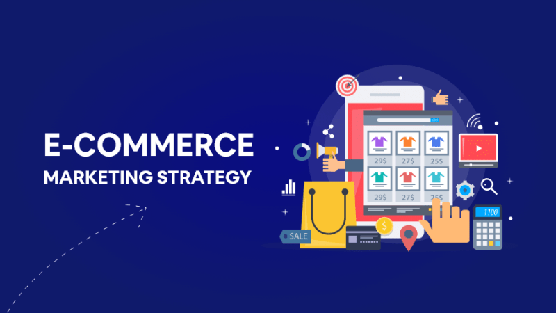 7 easy ways to make E-COMMERCE STRATEGIES more Effective