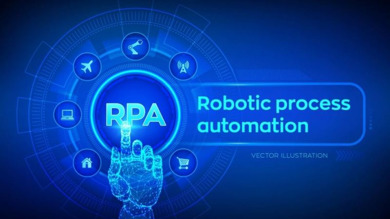 Why is a career in robotic process automation (RPA) the right choice?